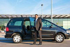 Imagen London Airport Private Arrival Transfer