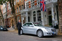 Imagen London Airport Executive Private Arrival Transfer