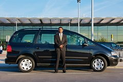 Imagen London Airport Private Departure Transfer