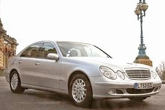 Imagen London Airport Executive Private Departure Transfer