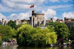 Ver la ciudad,City tours,Tours con guía privado,Tours with private guide,Especiales,Specials,Excursión a Castillo de Windsor,Windsor Castle,Sólo Castillo Windsor