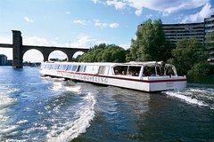 Actividades,Actividades acuáticas,Crucero por Estocolmo,Crucero por los puentes y canales
