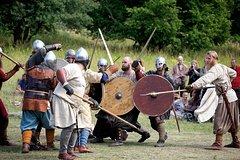 Ver la ciudad,Salir de la ciudad,Tours temáticos,Tours históricos y culturales,Excursiones de un día,Excursión a la ciudad vikinga de Birka