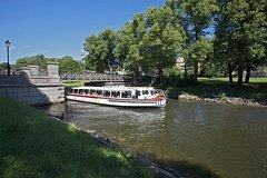 Actividades,Actividades acuáticas,Crucero por Estocolmo,Crucero por el canal Real