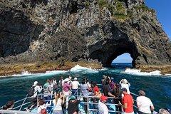 Imagen Bay of Islands Cape Brett