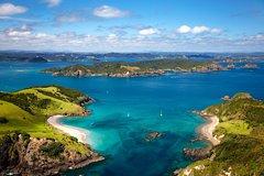 Salir de la ciudad,Excursions,Excursiones de un día,Full-day excursions,Excursión a Bahía de las Islas,Excursion to Bay of Islands
