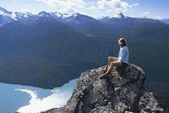 Excursión de un día en grupo a Whistler desde Vancouver
