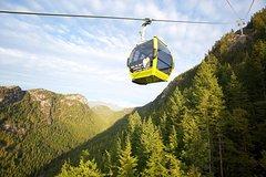 City tours,Full-day tours,Sea to Sky Gondola