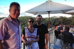 Imagen Private Custom Tour: Melbourne's Surrounding Wine Regions