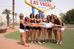 Las Vegas Photo Tour by Limousine or Party Bus