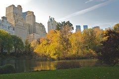 Central Park Fall Foliage Private Tour