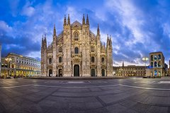 Milan Linate (LIN) Private Airport Transfers