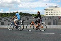 Excursión en bicicleta por Berlín: el Tercer Reich y la Alemania nazi