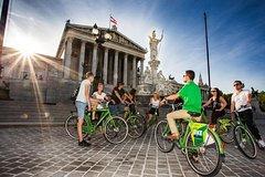 Ver la ciudad,Ver la ciudad,Salir de la ciudad,Visitas en bici,Excursiones de un día,Tour por Viena