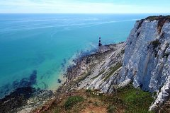 Full Day Small-Group White Cliffs of Sussex Tour from London