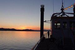 Lake Mead Dinner Cruise
