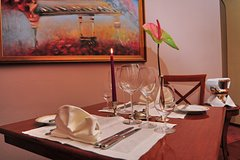 Gastronomy,Special lunch and dinner,