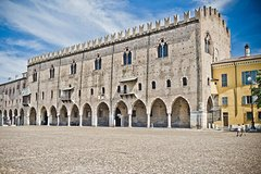 Mantua St. George's Castle and Ducal Palace Private Walking Tour