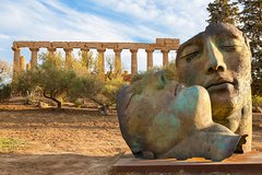 Private tour: Valley of the Temples and Archaeological Museum of Sicily