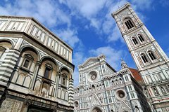 Private tour of Florence with a visit to the Cathedral - LAST MINUTE