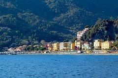 Private tour of Cinque Terre from Monterosso