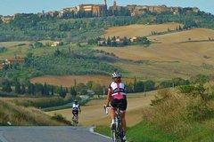 Chianti Classic wine region Guided Bike Tour