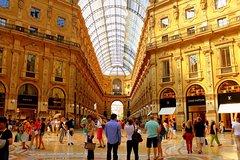 Imagen Persönliches Shopping-Erlebnis in Mailand in der Galleria Vittorio Emanuele II