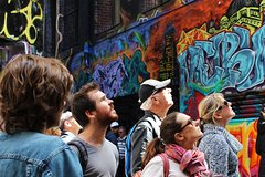Imagen Melbourne Street Art Tour