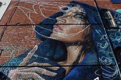 Imagen Fitzroy Street Art Tour