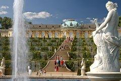 Imagen Excursion d'une demi-journée à Potsdam avec visite guidée du palais de Sanssouci au départ de Berlin