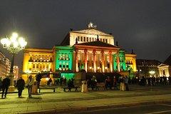 Imagen Berlin Light Festival: Illumination and Light Art Sightseeing Tour