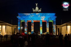 Imagen Festival of Lights: LightSeeing Tour - A special Berlin Sightseeing Tour from DomAquarée