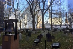 Imagen Private 9-11 Memorial History and Ground Zero Spiritual Tour