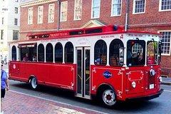 Ver la ciudad,Ver la ciudad,Ver la ciudad,Ver la ciudad,Visitas en otros vehículos,Tours temáticos,Tours históricos y culturales,Tour por Harvard
