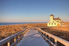 Salir de la ciudad,Actividades,Excursiones de un día,Actividades acuáticas,Especiales,Excursión a Cape Cod,Crucero por Boston