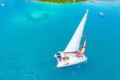 Bermuda Champagne Sunset Cruise