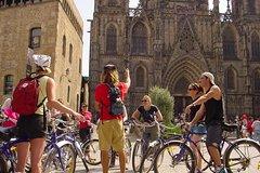 Barcelona: tour en bicicleta de medio día