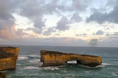 Imagen 2-Day Combo: Melbourne City Tour, Yarra River Cruise and Great Ocean Road Day Trip