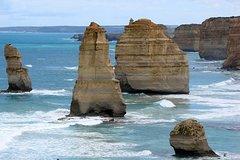 Imagen Formule combinée Melbourne: excursion à Great Ocean Road et excursion à la parade des pingouins de Phillip Island