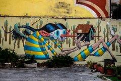 Imagen Sofia Graffiti Tour