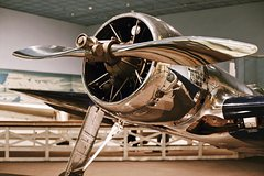 Private Guided Tour: The Smithsonian National Air and Space Museum