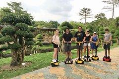 Imagen 2 hour Small Group Segway Tour of Perdana Botanical Gardens
