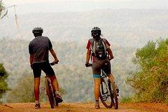 Imagen Recorrido en bicicleta de Iguazú al Camino Yaguarundi desde Puerto Iguazú