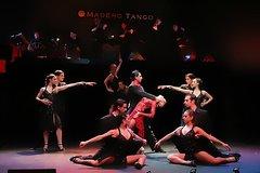 Imagen Espectáculo Madero Tango con cena opcional en Buenos Aires