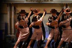 Imagen Espectáculo Gala Tango con cena opcional en Buenos Aires