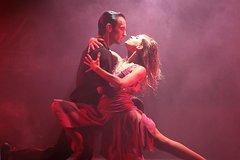 Imagen Espectáculo Cátulo Tango con cena opcional en Buenos Aires