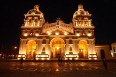 Imagen Excursión de medio día a la ciudad de Córdoba con entrada opcional a la Manzana Jesuítica
