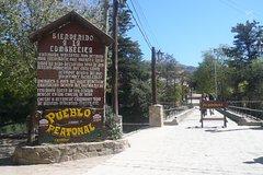 Imagen Excursión de día completo a La Cumbrecita desde Córdoba