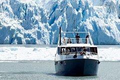 Imagen Crucero de día completo en el Parque Nacional Los Glaciares desde El Calafate con almuerzo gourmet