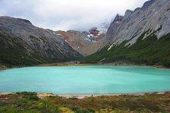 Imagen Caminata a la Laguna Esmeralda desde Ushuaia